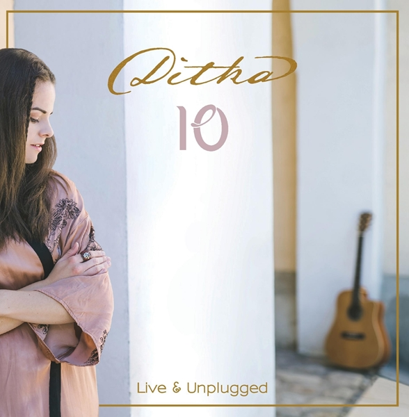 """Picture of DITKA 10 """"Live & Unplugged"""" mp3"""